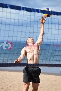 Troon @ Portobello Beach Championships, Portobello Beach, 30 July 2016.  © Lynne Marshall