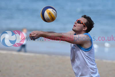 Troon @ Portobello Beach Championships, Portobello Beach, 30 July 2016.  © Lynne Marshall