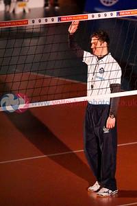 City of Edinburgh 0 v 2 Marr College (18, 6), Girl's U16 Junior Super Cup Final, University of Edinburgh Centre for Sport and Exercise, Sat 16 Apr 2016.  © Michael McConville  http://www.volleyballphotos.co.uk/2016/SCO/JSVL/U16W-Super-Cup