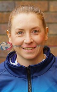 Scotland Women Accreditation Photos, Wishaw Sports Centre, Sun 31st Jan 2016
