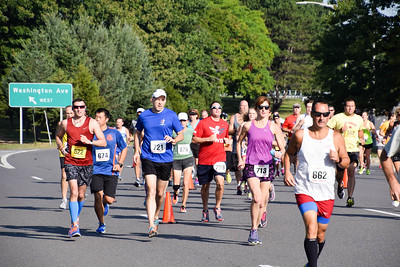 SEFCU Foundation Labor Day 5K
