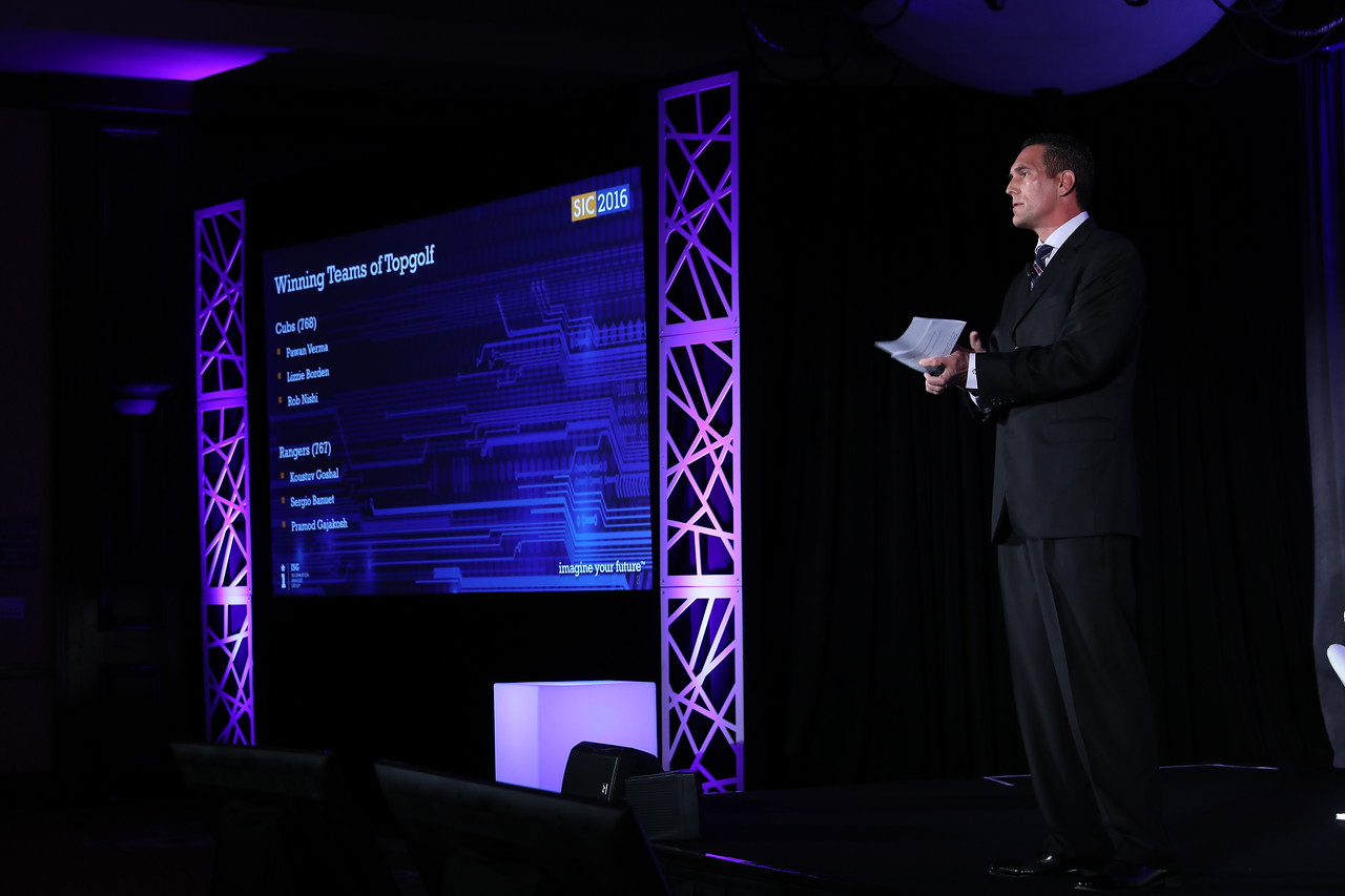 Go Digital SIC 2016 #ISGSIC @southwest  Craig Maccubbin, Vice President and CTO, Southwest Airlines Engage Connect Deliver