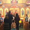 Saginaw Nameday Celebration
