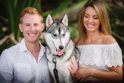 Sam and Fletcher Wedding