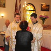 Sault Ste. Marie Parish Visitation