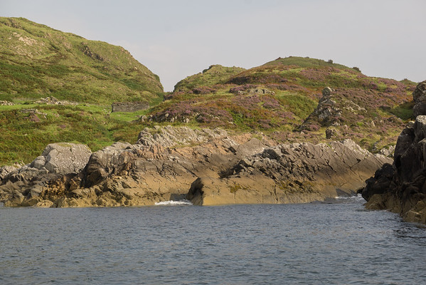 St. Brendan's Isle