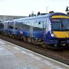 170395 arriving at Stirling.