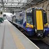380103 seen at Edinburgh Waverley.