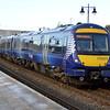 170471 arriving at Stirling.