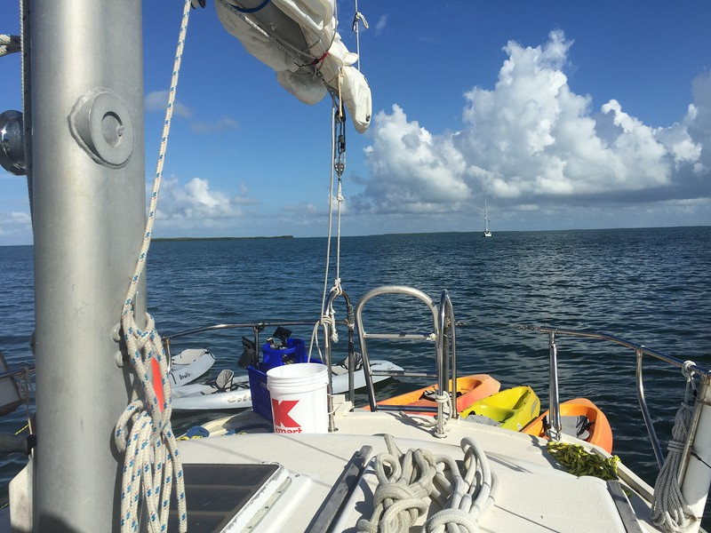2016 Sea Base Adventure - Florida