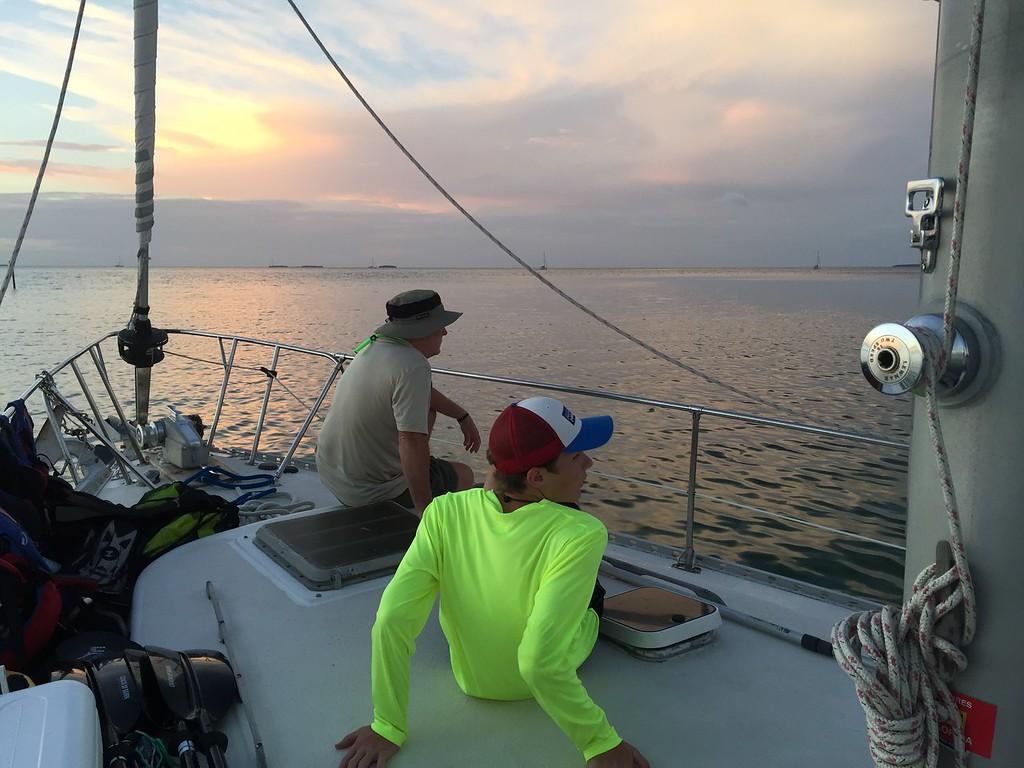 2016 Sea Base Adventure - Florida