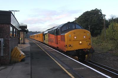 37175 Micheldever 26/09/16 1Q51 Derby RTC to Eastleigh