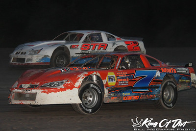 Sept. 10, 2016 - Utica Rome - Pro Stocks - Bill McGaffin