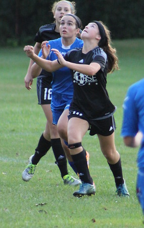 Sept. 21 - Hailey Soccer (Eclipse 6, Chicago Int'l 0) State Cup
