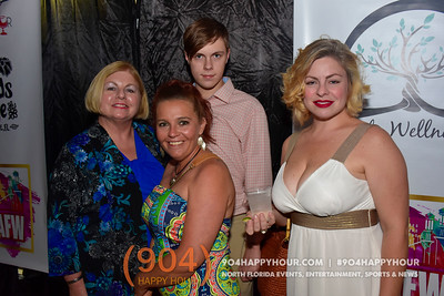 Friday @ St. Augustine Fashion Week - 9.16.16