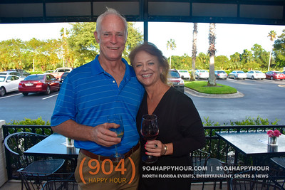 Susan G. Komen North Florida: Monday Tasting Benefit Night @ Table 1 - 9.26.16