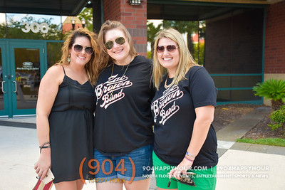 Zac Brown Band Fan Photos @ Jacksonville Veterans Memorial Arena - 9.17.16