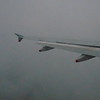 Flying from Jersey to London Gatwick on BA2777, British Airways Airbus A319 G-DBCK.