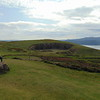 Ancient copper mines on the Great Orme.