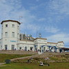 The Summit Complex at the top of The Great Orme, Llandudno.