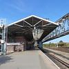 Chester station.