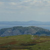 Looking out over Llandudno from the Great Orme.