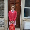 First Day Year 4