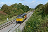 29 September 2016 ::  56078 passes Haresfield working 0Z46 from Canton to Bristol and return