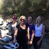 Lorraine, Lynlee, Debra and Deb