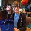 Iris's 13th Birthday