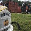 MET091016 fire helmet