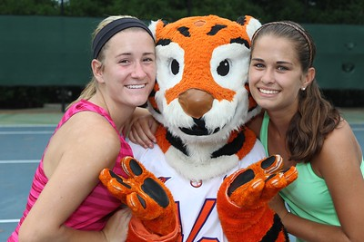 Tiger Visit