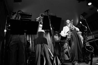 Si Cranstoun  @ATownAgency Verdi Club, San Francisco