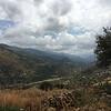 View from Alesa Arconidea