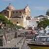 Santa Maria, Salina