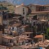 Rooftops in Isnelo
