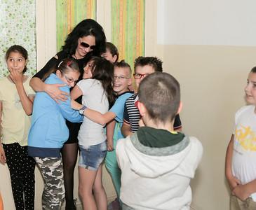 2016-06-21 Překvapení pro děti - Lucie Bila
