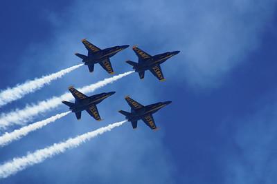 Smoky Mountain Airshow