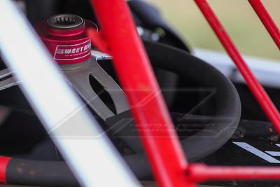 Sweet Manufacturing steering wheel