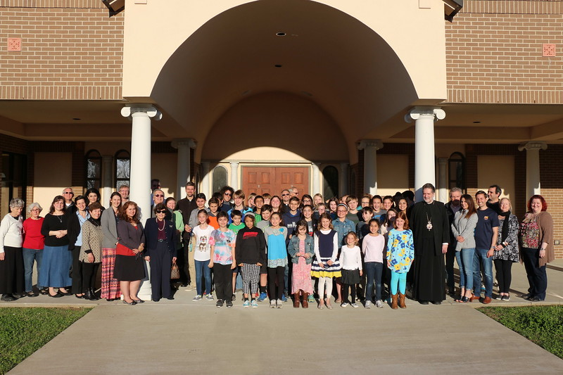 Southern Area GOYA Lenten Retreat