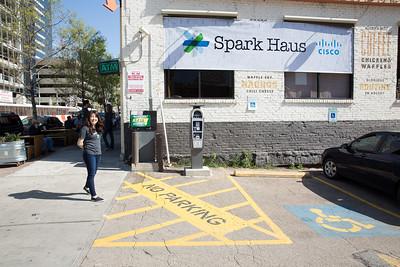#SparkHaus @Tropo #SXSW