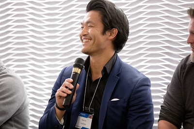 Han Jin CEO Lucidcam