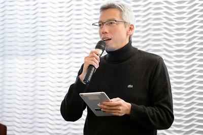 Jean-Baptiste Su  Tech columnist FORBES
