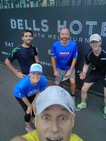 20160416 Melbourne half-parathon IV