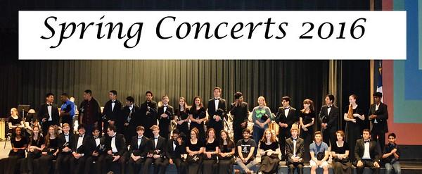 20160510 Spring Concerts