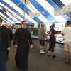 Assumption Greek Festival Visit