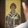 St. Spyridon Liturgy