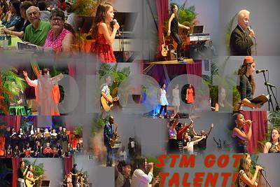 St. Thomas More Feast/STM Got Talent!