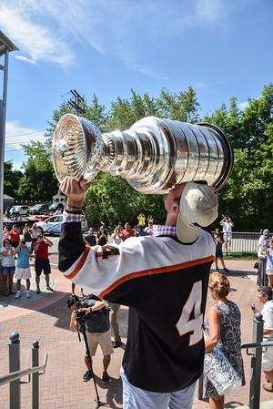 Stanley Cup In Biddeford