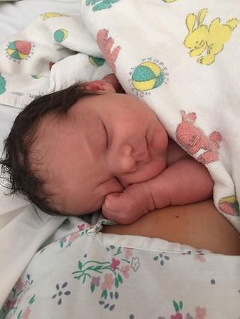 Blake, Birth Year